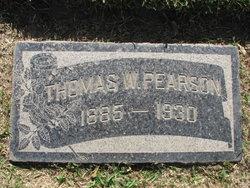 Thomas Westleigh Pearson