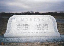 Flora Idella <i>Beason</i> Morton