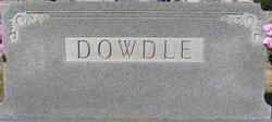 Alma E <i>Dowdle</i> Conner