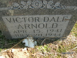 Victor Dale Arnold