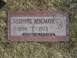 Josephine Bergmayr