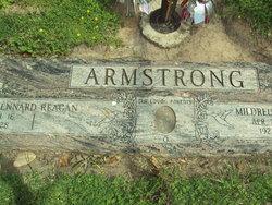 Dennard Reagan Armstrong