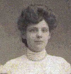 Rosa Victoria <i>Johnson</i> Beyerlein