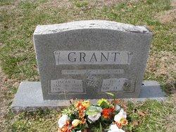 Oscar Lyle Grant