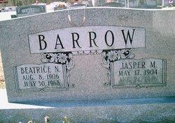 Jasper M. Barrow