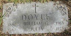 William Garrett Doyle