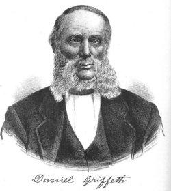 Daniel Griffeth