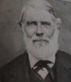 Sion Thomas Buchanan