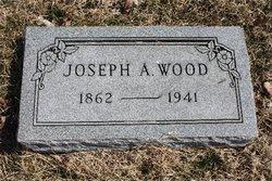 Joseph Albert Wood