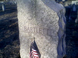 Aroline E. <i>Sanborn</i> Bartlett