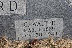 Colie Walter Byrd