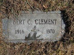 Bert C. Clement