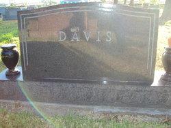 Margaret Nan <i>Strickland</i> Davis