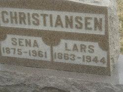 Sena <i>Frederickson</i> Christiansen
