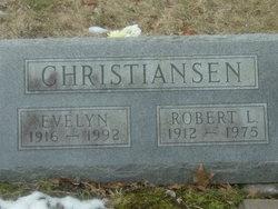 Evelyn <i>Albertson</i> Christiansen