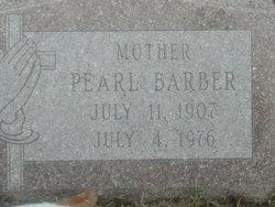 Pearl Barber