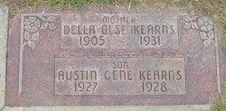 Della <i>Olsen</i> Kearns