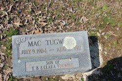 Mac Tugwell