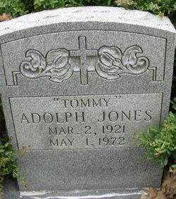 Adolph Jones