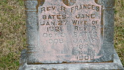 Rev Rice Ross Bates