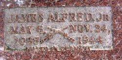 James Alfred, Jr