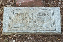 Charles Arthur Doshier