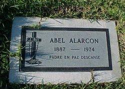 Abel Alarcon