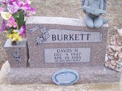 David Neil Burkett