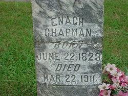 Enach Chapman