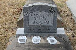 Bishop Vino Anders