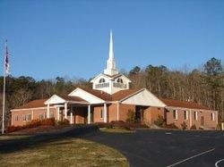 Catheys Creek Baptist Church Cemetery