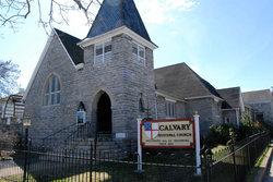 Calvary Episcopal Church Columbarium