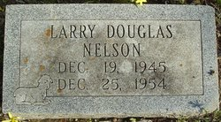 Larry Douglas Nelson