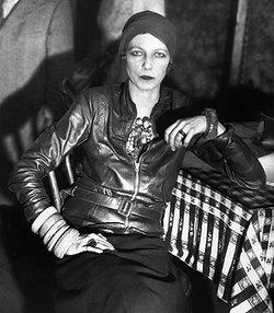 Nancy Clare Cunard