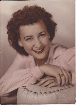 Doris Ilene <i>Stone</i> Blair