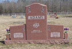 Ada Eugenia <i>Ashmore</i> Adams