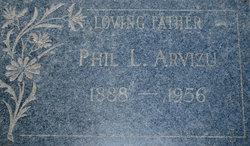 Phil L. Arvizu