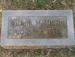 Wilbur M Austin