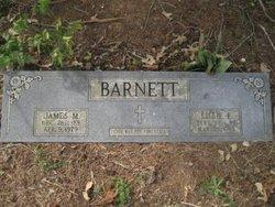 Lillie F Barnett