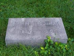 Charles W. Dunham