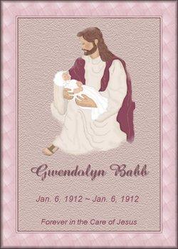 Gwendolyn Babb