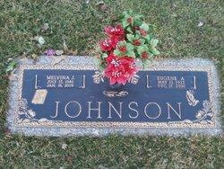 Eugene A. Johnson