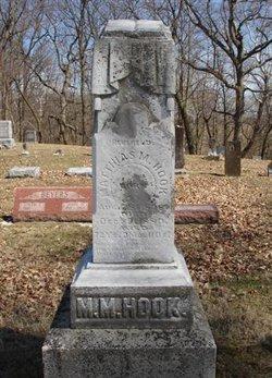 Matthias M. Hook