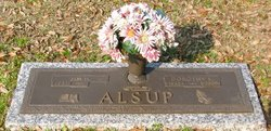 Dorothy Louise <i>Mauney</i> Alsup