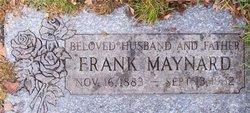 Frank Maynard