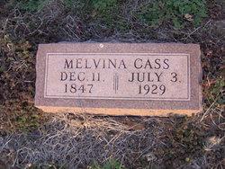 Piety Melvina <i>Fulghum</i> Cass