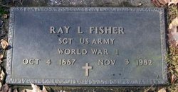 Ray Lyle Fisher