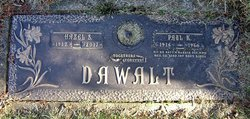 Paul K. Dawalt
