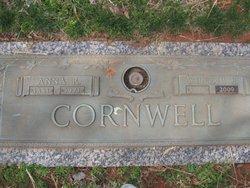 William J Cornwell, Jr