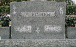 Patrick Leo Steichen